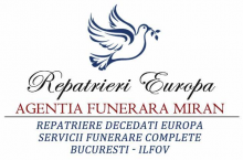 Repatriere decedati Voluntari
