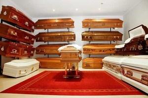 Servicii funerare non stop