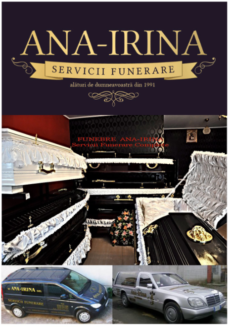 servicii funerare complete iasi