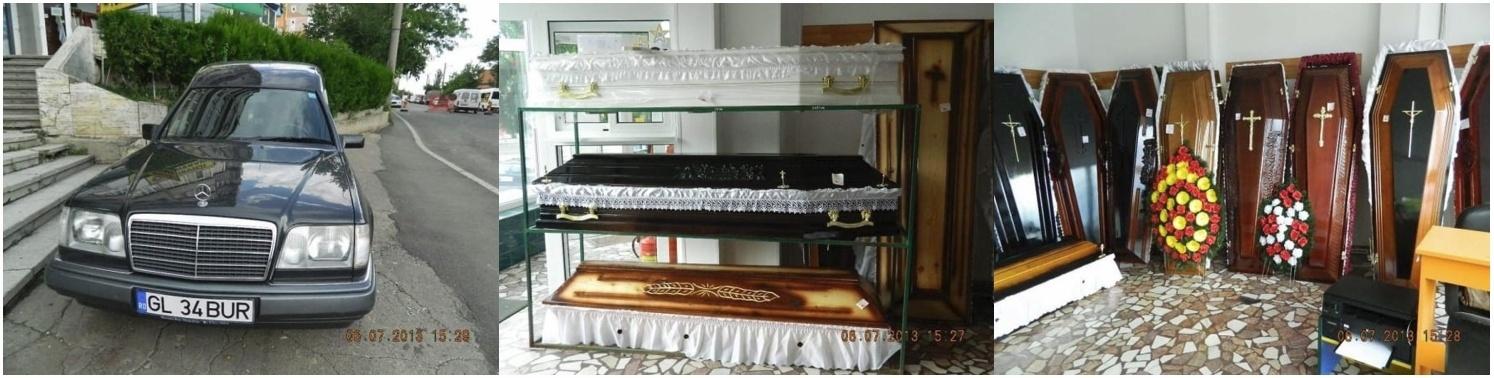 servicii funerare galati